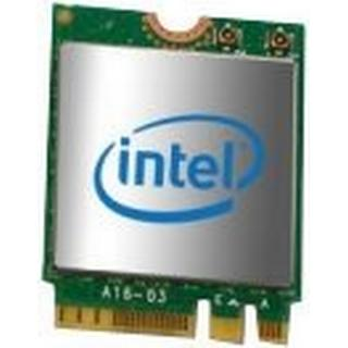 Intel Dual Band Wireless-AC 8265