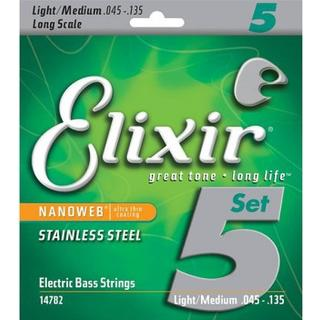 Elixir 14782