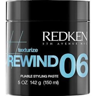 Redken Texture Rewind 06 Pilable Styling Paste 150ml