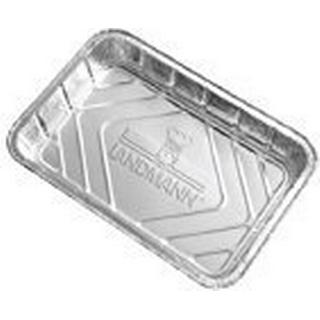 Landmann Large Aluminum Drip Pans Pack of 10 01322