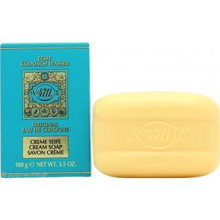Maurer & Wirtz 4711 Cream Bar Soap 100g