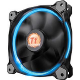 Thermaltake Riing 12 LED RGB PWM 120 mm Three Pack