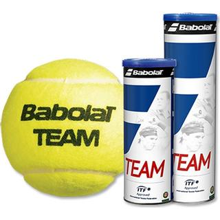 Babolat Team 4-pack