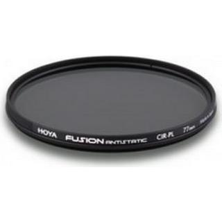 Hoya Fusion Antistatic CIR-PL 49mm