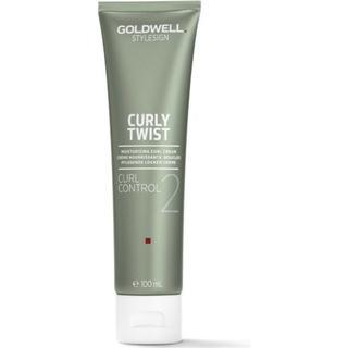 Goldwell StyleSign Curl Control Moisturizing Curl Cream 100ml
