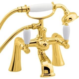 Deva Georgian GE03/501 Brass