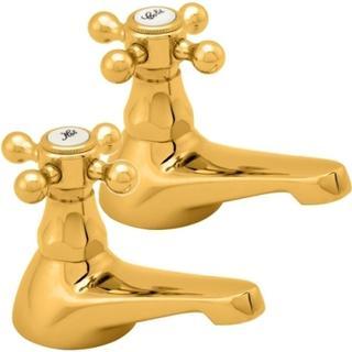 Deva Tudor TUD02/501 Brass