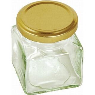 Tala Screw Top Storage Jars 0.13 L