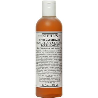 Kiehl's Bath & Shower Liquid Body Cleanser Pour Homme 250ml