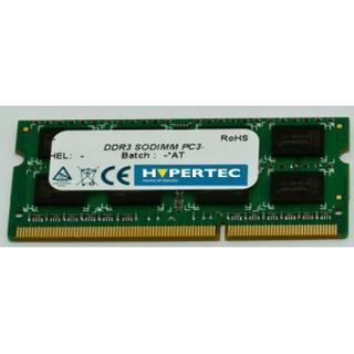 Hypertec DDR3 1066MHz 2x2GB for Apple (HYMAP7304G/K2)