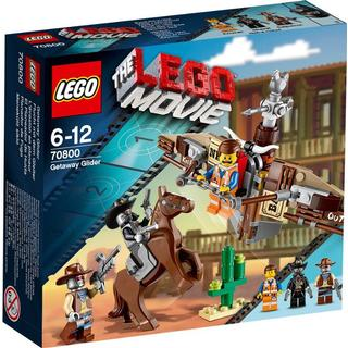 Lego The Movie Getaway Glider 70800