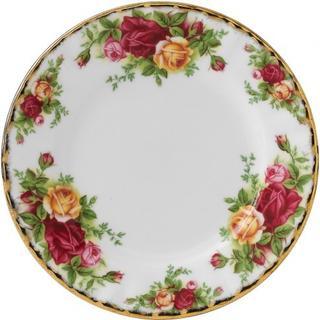 Royal Albert Old Country Roses Dessert Plate 16 cm