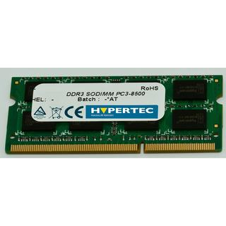 Hypertec DDR3 1333MHz 2GB for Samsung (HYMSA3402G)
