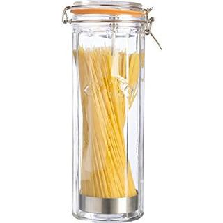 Kilner Facetted Spaghetti Storage Jars