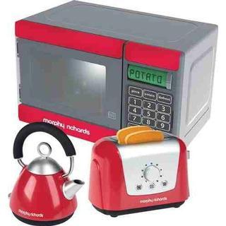 Casdon Morphy Richards Microwave Kettle & Toaster