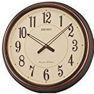 Seiko QXD212B Wall clock