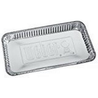 Weber Extra Large Drip Pans 6454