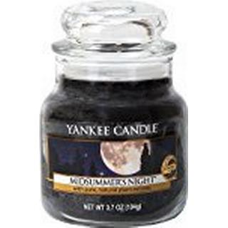 Yankee Candle Midsummer's Night Small Scented Candles