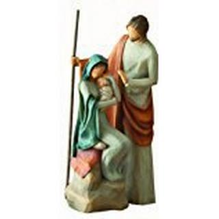 Willow Tree The Holy Family 19cm Figurine