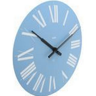 Alessi Firenze 36cm Wall clock