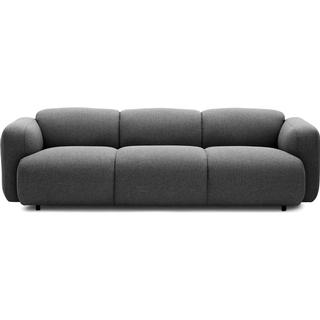 Normann Copenhagen Swell 235cm Sofa 3 Seater