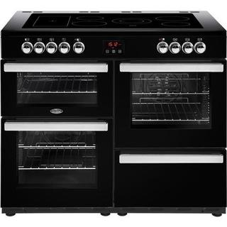 Belling Cookcentre 110E Black