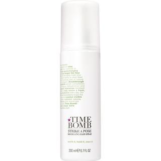 Time Bomb Strike a Pose Modeling Hair Spray 200ml
