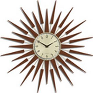 Newgate The Pluto 65cm Wall clock