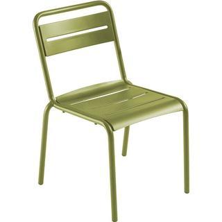 Emu Star Armless Chair