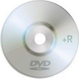 Q-CONNECT DVD+R 4.7GB 16x Spindle 50-Pack