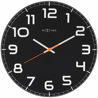 Nextime Classy Round 30cm Wall clock