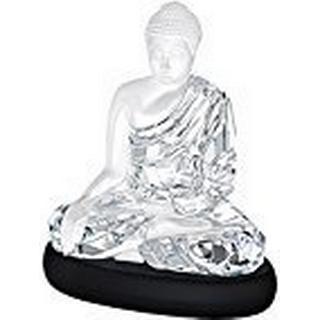 Swarovski Buddha 9.4cm Figurine