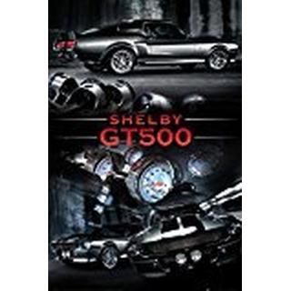 GB Eye Ford Shelby Mustang GT500 Maxi 61x91.5cm Posters