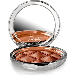 By Terry Terrybly Densiliss Compact Powder #4 Deep Nude
