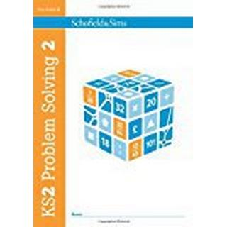 KS2 Problem Solving Book 2: Year 4, Ages 7-11