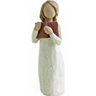 Willow Tree Love of Learning 14cm Figurine