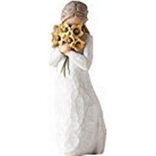 Willow Tree Warm Embrace 12.7cm Figurine
