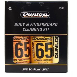 Jim Dunlop 6503