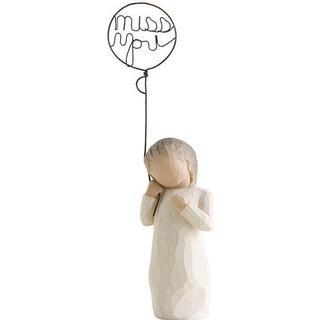 Willow Tree Miss You 12.7cm Figurine