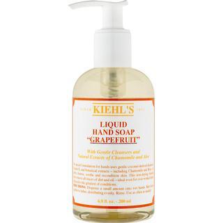 Kiehl's Hand Cleanser Grapefruit 250ml