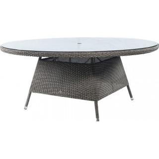 Alexander Rose Monte Carlo 180cm Dining Table
