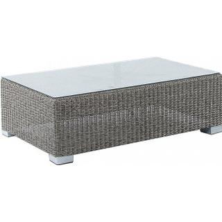 Alexander Rose Monte Carlo 100x60cm Coffee Table