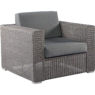 Alexander Rose Monte Carlo Lounge Easy Chair