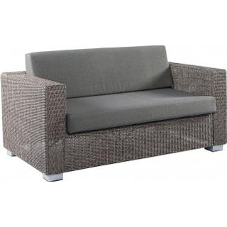 Alexander Rose Monte Carlo 2-seat Sofa