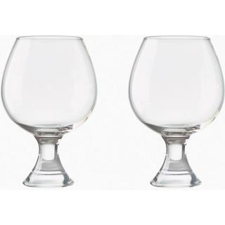 Anton Studio Manhattan Drink Glass 65 cl 2 pcs