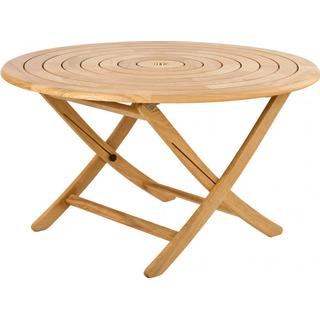 Alexander Rose Roble Bengal 130cm Dining Table