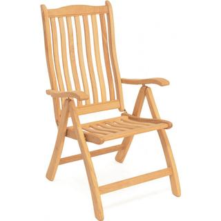 Alexander Rose Roble Ascot Reclining Chair
