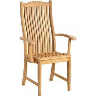 Alexander Rose Roble Bengal Easy Chair
