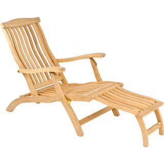 Alexander Rose Roble Sun Chair
