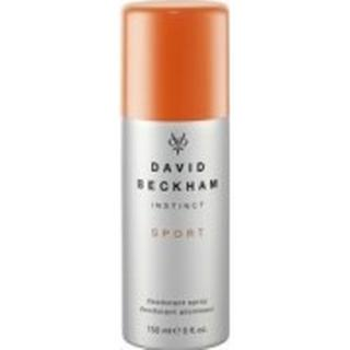David Beckham Instinct Sport Deo Spray 150ml